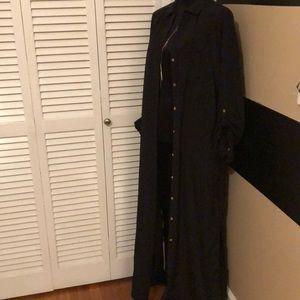Beautiful dress/jacket